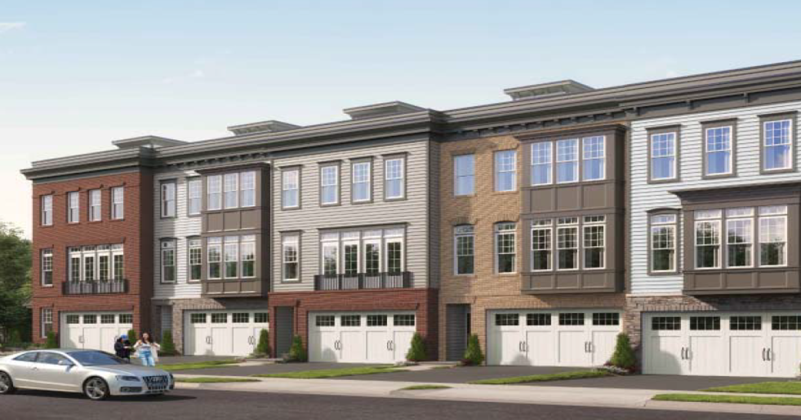 86594968ffd2 Toll Brothers picked for homes in Middletown  town center
