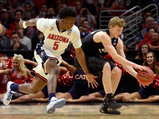 Xavier v Arizona
