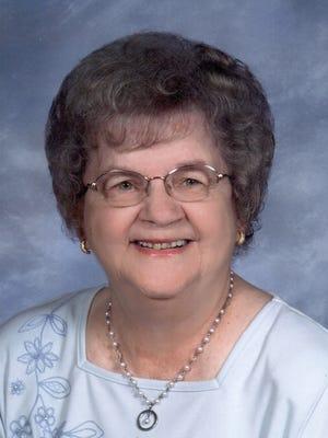Mary Ann Frimml, 86
