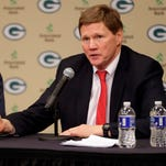 Murphy: Rodgers injury may have helped spur Packers' housecleaning