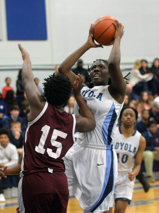 Loyola takes on BTW