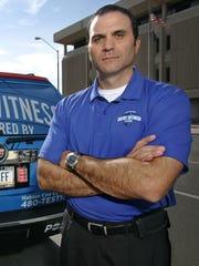 Fue una pieza clave en la creación del programa Testigo Silencioso de la Policía de Phoenix.