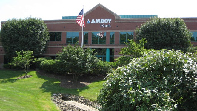 Old Bridge-based Amboy Bank has increased its minimum wage to $15 per hour ahead of Gov. Phil Murphy's plan to do so statewide.