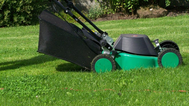 GreenPal is an app that teams up vetted lawn care providers with people who need their lawn cut.