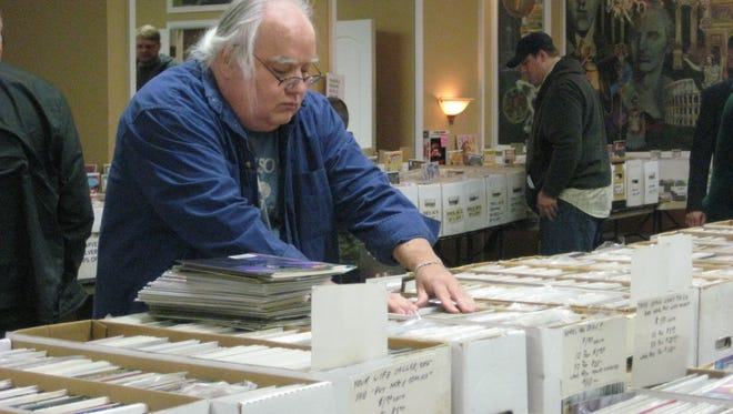 The Green Bay Comic Book Convention at the Best Western Green Bay Inn Conference Center