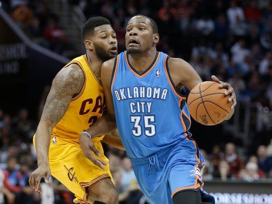 Thunder Cavaliers Basketball-G266QHTRF.1