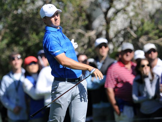 USP PGA: NORTHERN TRUST OPEN - FIRST ROUND S GLF USA CA
