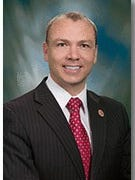Rep. Paul Mosley, R-Lake Havasu