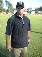 Lafayette High head coach Jay Domengeaux has a career