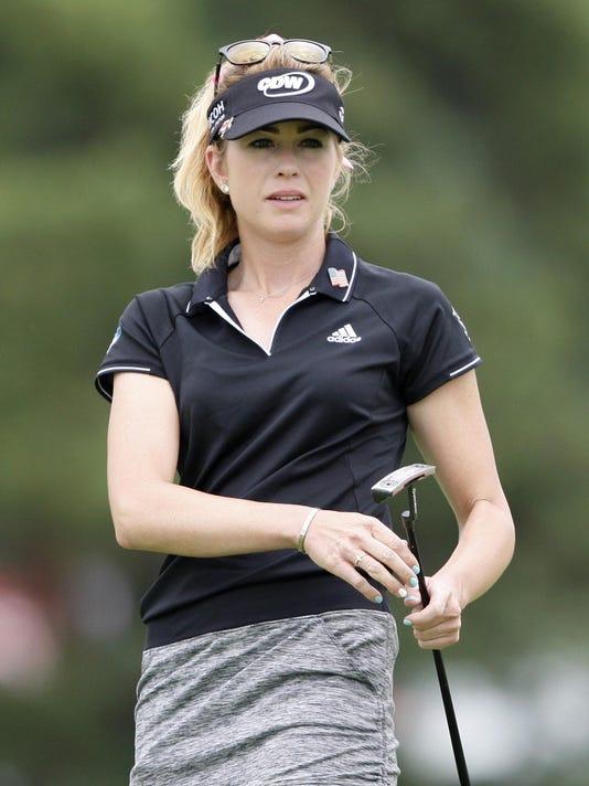 LPGA: Canadian Pacific Women's Open-Third Round