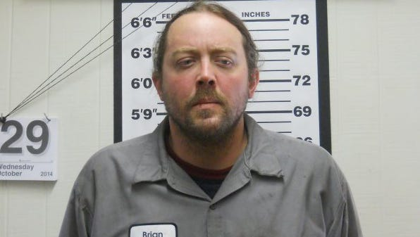 Brian Davis, 34, was charged Wednesday with first-degree murder in the death of Holly Durbin, 29, on July 18, 2009.
