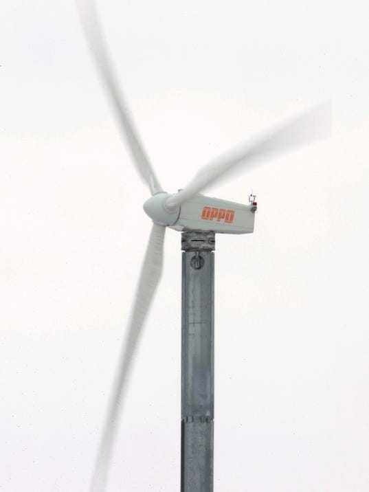 AP A NE USA Wind Farm