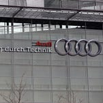 Audi to update software in 850,000 diesel cars as recalls widen