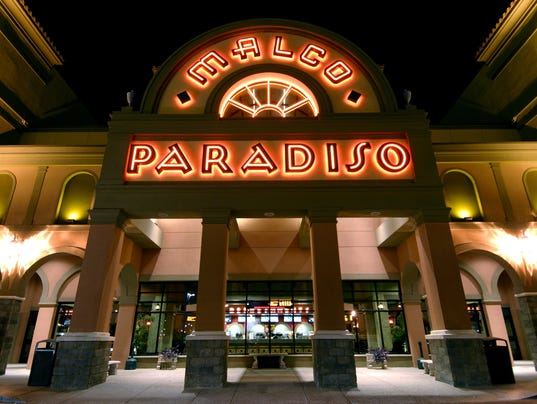 Paradiso memphis movie