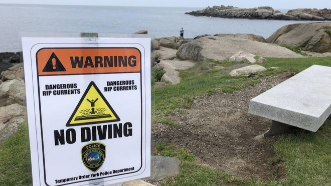 York police have closed the area around the Nubble Light to divers pending the outcome of an investigation into a fatal diving accident that occurred there Tuesday, July 7.