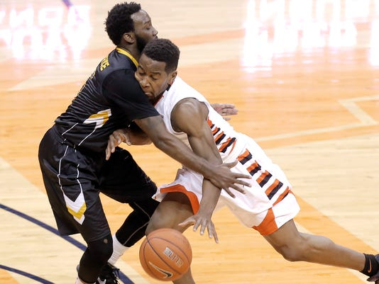NCAA_BASKETBALL_UTEP_SOUTHERN MISS