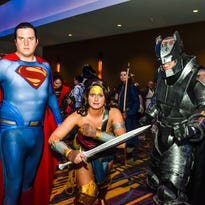 Wizard World returning to Des Moines in May