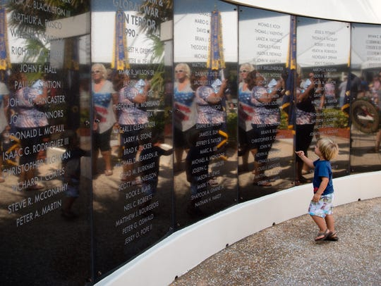 The National Navy UDT SEAL Museum in Fort Pierce has