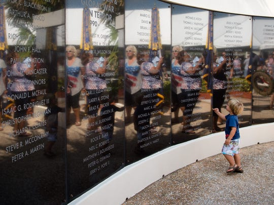 The National Navy UDT SEAL Museum in Fort Pierce has a family-friendly event Saturday .