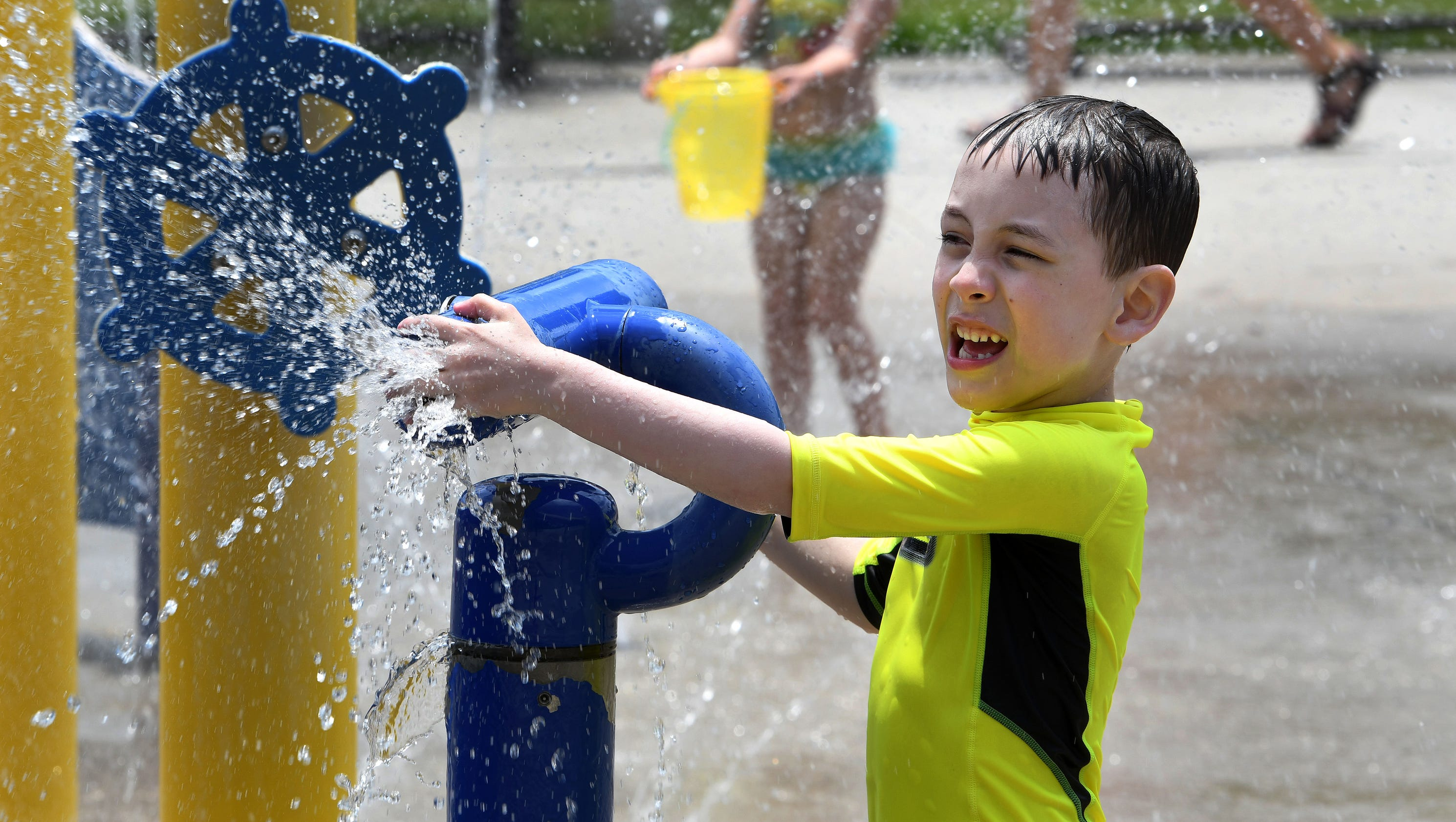 Here 39 S What You Need To Know For Pool Safety This Summer And Year Round