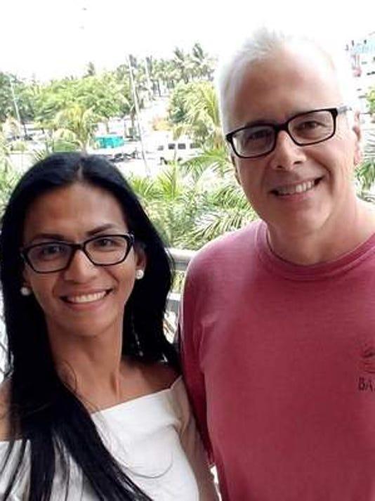 Engagements: Michael Tourville & Harth Ramos