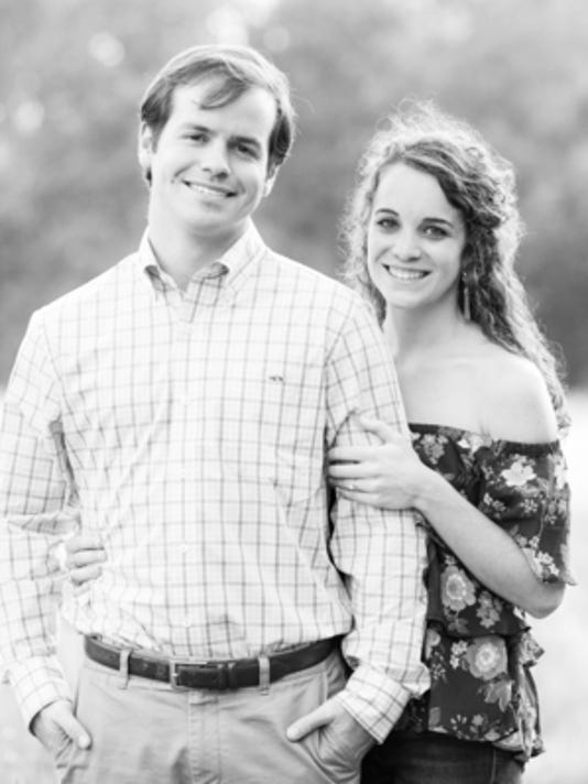 Engagements: Chandler Blackwell & Reid Grier