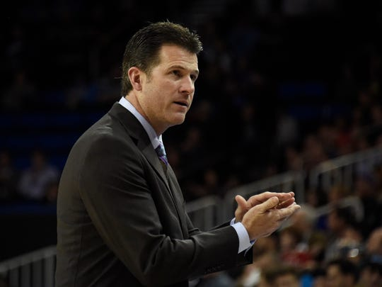Steve Alford led IU to a national title as a player in 1987. Could he do the same as coach?