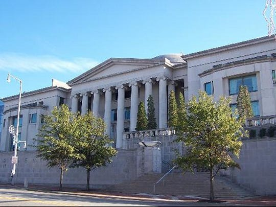 The Alabama Supreme Court has suspended most in-person court proceedings in the state.