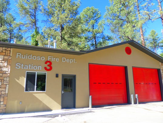 ruidoso fire station 3