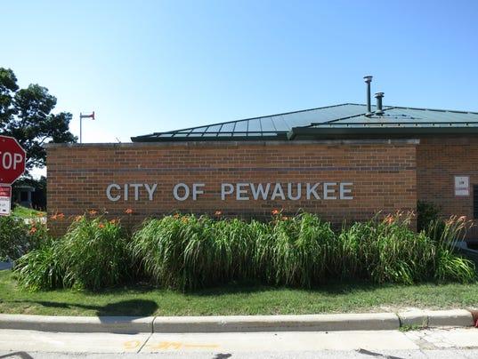 Pewaukee City Hall