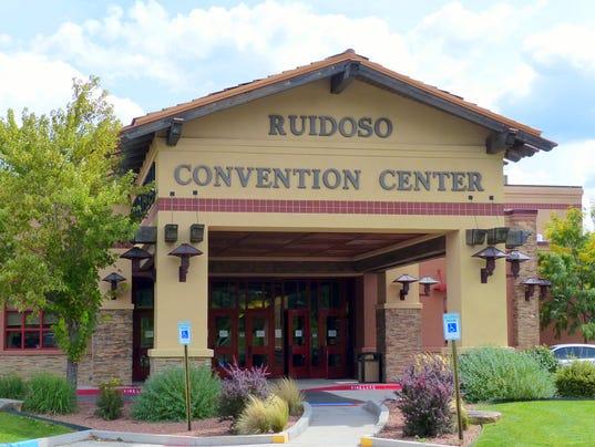ruidoso convention center