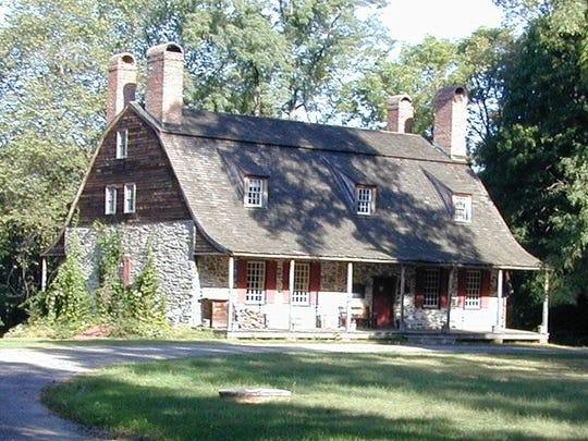 Mount Gulian Historic Site in Fishkill opens for the season April 23.