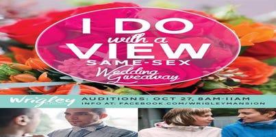 Venue holds contest for free same-sex wedding