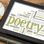 Community poetry slam scheduled March 3
