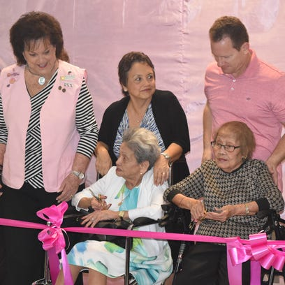 OUR VIEW: Kudos to Guam Memorial Hospital Volunteers Association