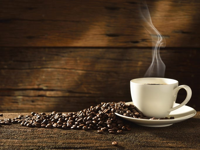 Sept. 29: National Coffee Day