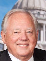 Rep. John Read