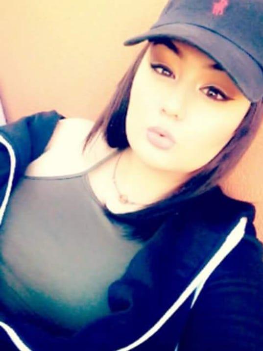 Jocelyn Trujillo-Pierce