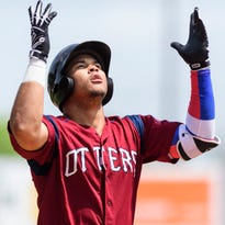 Evansville Otters aim for another season in playoffs under manager McCauley