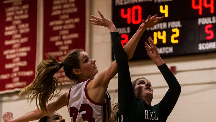 Varsity Insider: Week 4 girls basketball power rankings