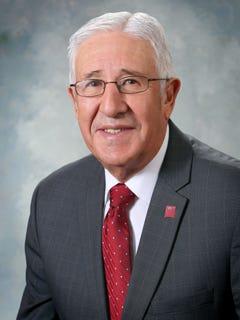 New Mexico Rep. Larry Larrañaga, District 27