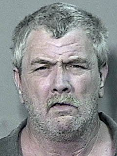Donald Nichols, sued in federal court to have Knox County cover his medical bills for the broken neck he suffered in jail.