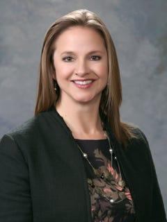 Rep. Rebecca Dow