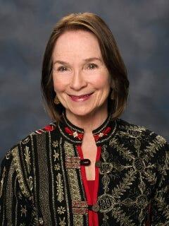 State Sen. Mimi Stewart