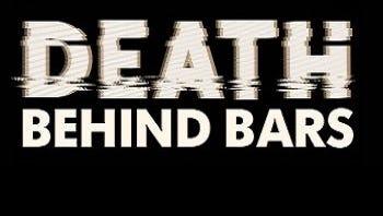 Death behind bars logo