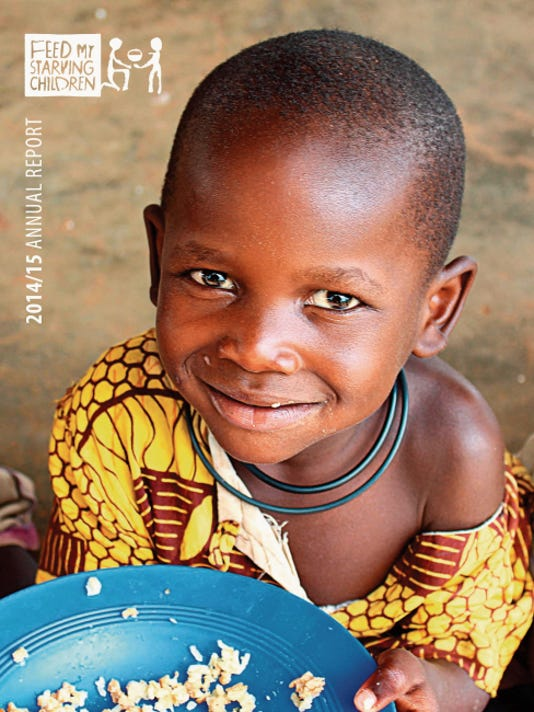 FMSC is passionate about seeing every child and person around the world healthy, nourished and whole in both body and spirit.