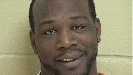 Kenneth Robinson, 32