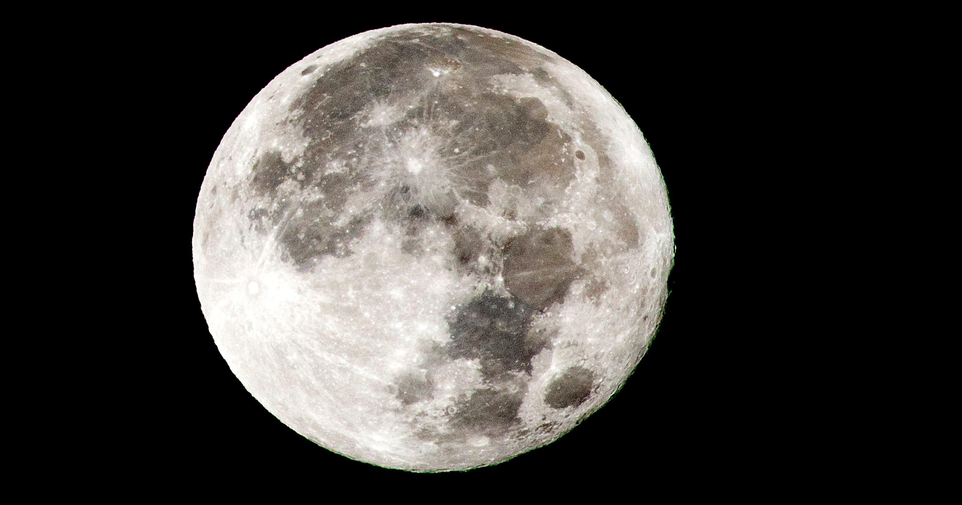 lunar deep space - photo #33