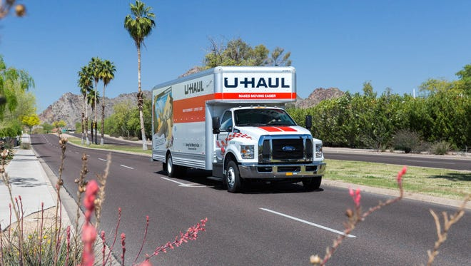 U-haul Company is now servicing Tinley Tee Tire at 2020 S. Columbus Road in Deming, NM.