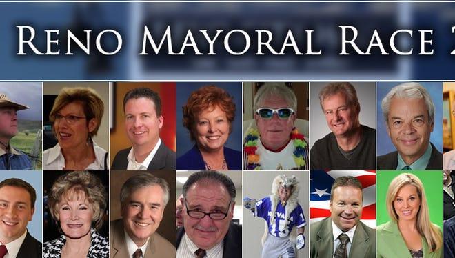 See the live tweets on the Reno mayoral debates here.
